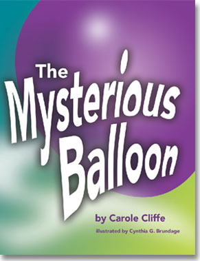 The Mysterious Balloon